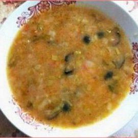 Зимна супа