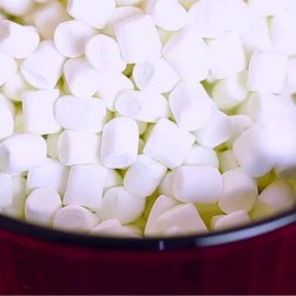 Бонбони фондан