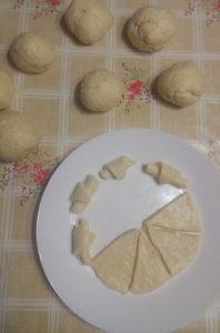 Тесто за соленки