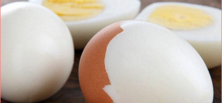 Мариновани яйца с майонеза