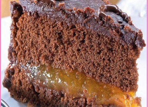 Торта Сахер